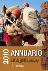 Annuario-2010
