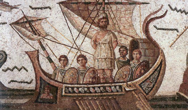 Risultati immagini per il mito di Ulisse immagini in jpg