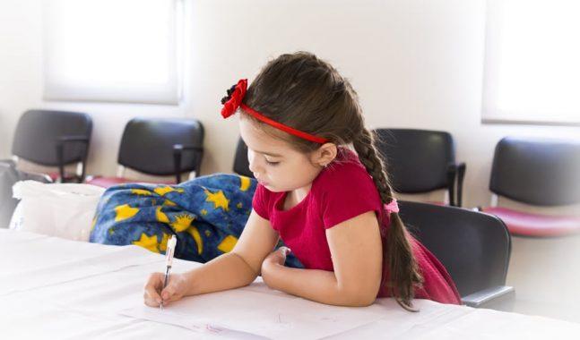 Uno sguardo sull'istruzione: OCSE 2017