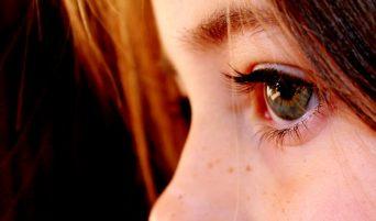 occhi-bambina