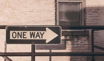 strada-direzione