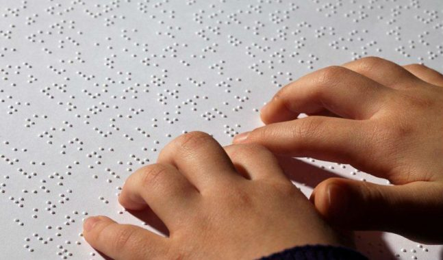 lettura-braille