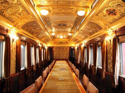 Carrozza Letto In Inglese : Museo ferroviario di pietrarsa: scopri la storia dei treni con i