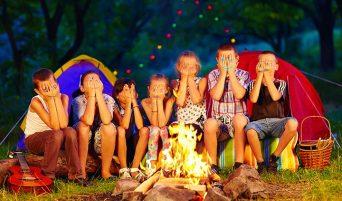 campeggio-bambini