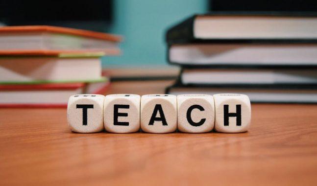 scuola-insegnare