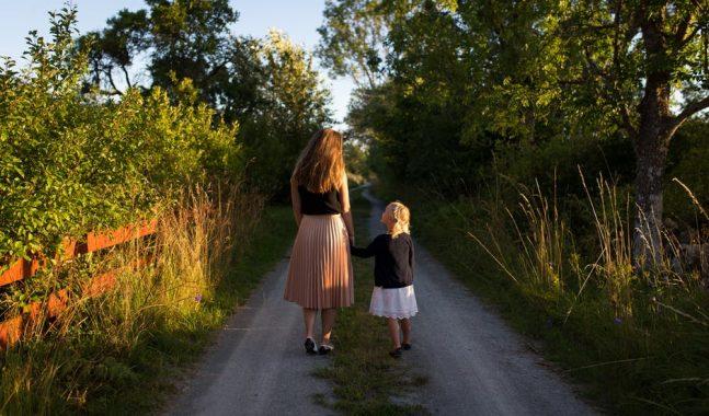 Riflessioni di una mamma