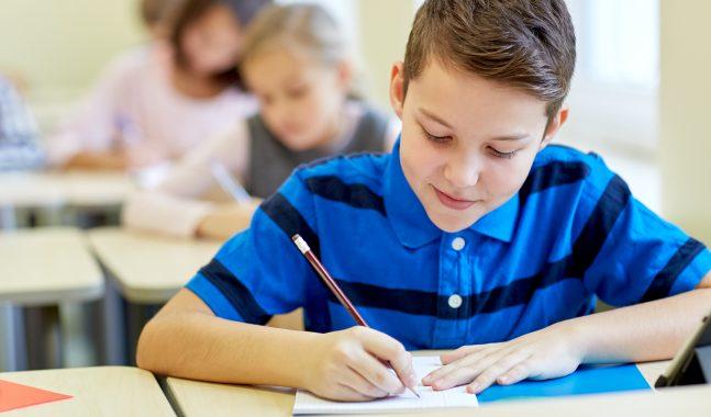 Scuola media, oltre 560mila studenti impegnati con la prova Invalsi