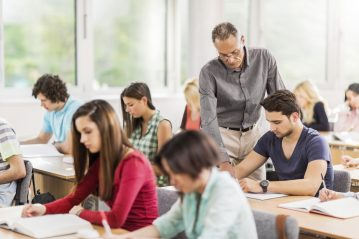insegnante-classe