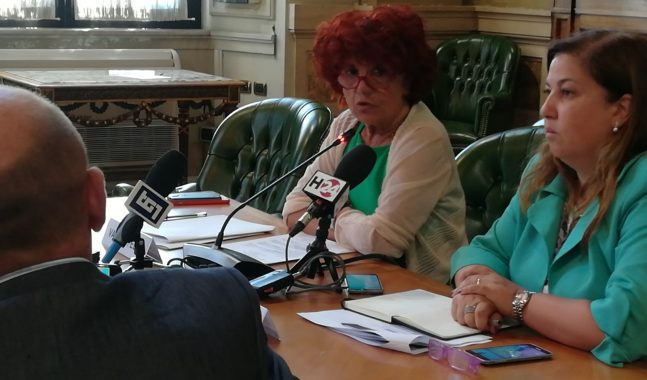 Valeria Fedeli: