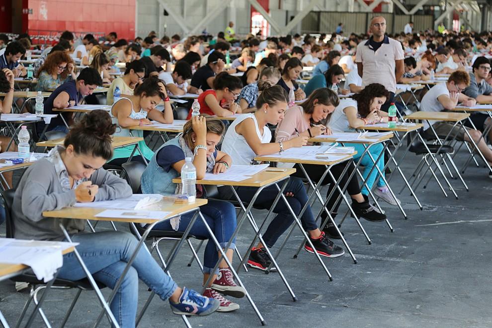 test-studenti