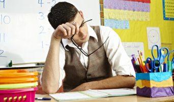 insegnante-burnout