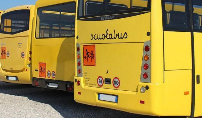 Risultati immagini per scuolabus