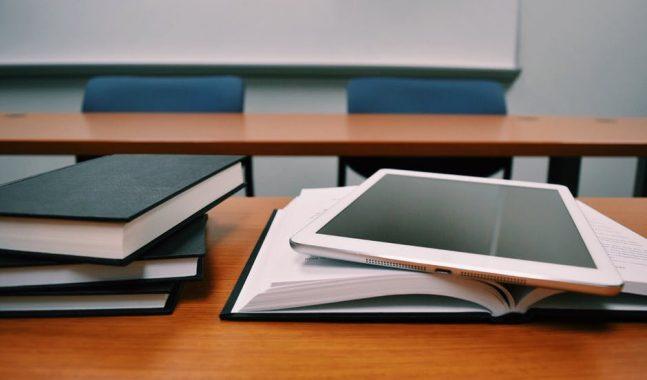 tablet-scuola