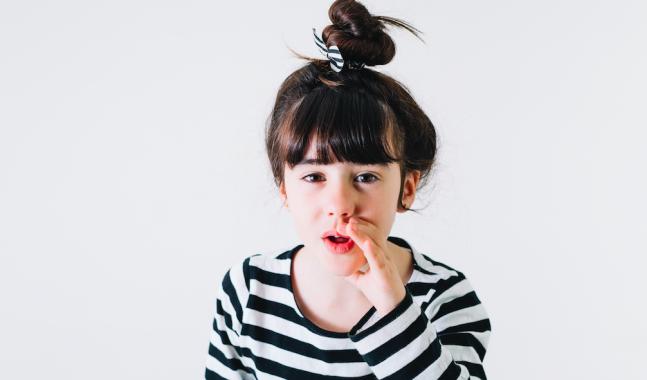 Bambino 6 Anni Non Ascolta.Il Bambino Parla Poco O Male Quando Rivolgersi Al Logopedista