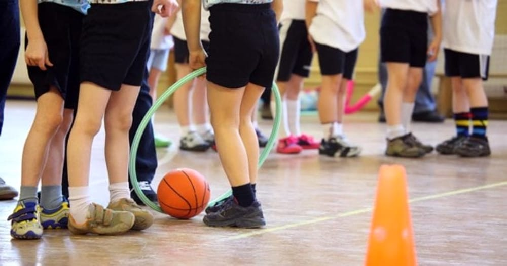 Abbandono scolastico e sport: qual è il ruolo della scuola? Lo spiega la  Andersen International School di Milano - Tuttoscuola