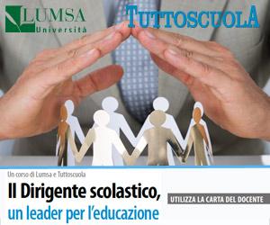 Corso di formazione per Dirigenti scolastici