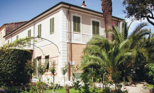 Villa museo giacomo puccini fai rivivere la storia del for Case torre del lago